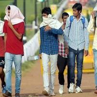 India Heat