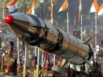 India Nuclear Program