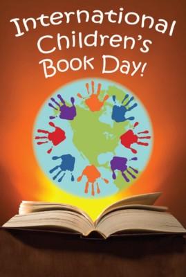 International Day of Children's Books