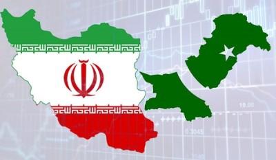 Iran, Pakistan