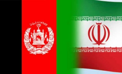 Iran and Afghanistan
