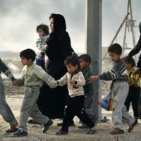 Iraq Children and Women