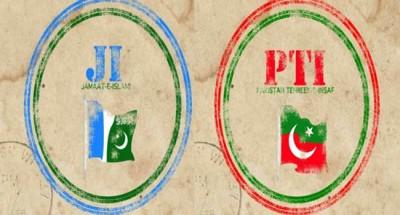 JI and PTI