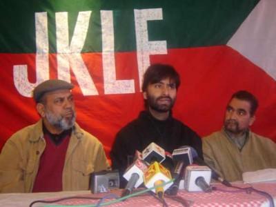 Jammu Kashmir Liberation Front
