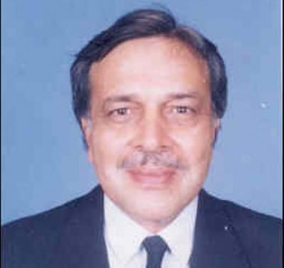 Justice Sarmad Jalal Usmani
