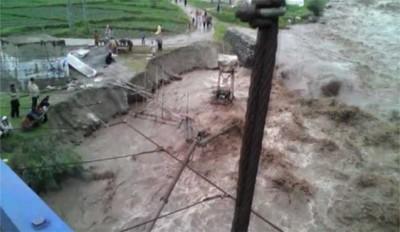 KPK landslides