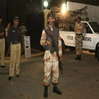 Karachi Police,