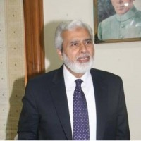 Khawaja Ahmad Hassan