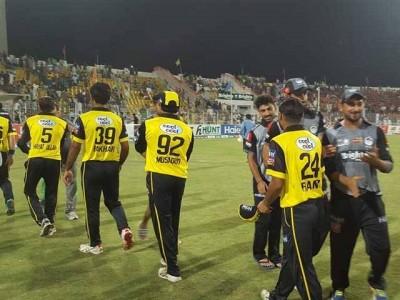 Khyber Pakhtunkhwa Win