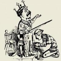 King and Prisoner