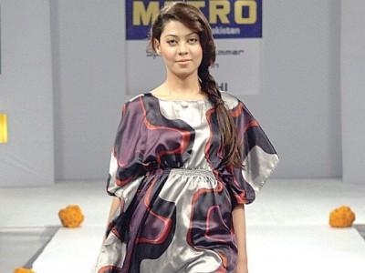 Lahore Fashion Show