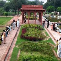 Lahore Parks