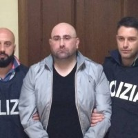 Mafia Leader Arrested