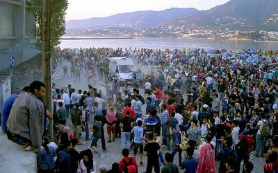 Migrants in Europe