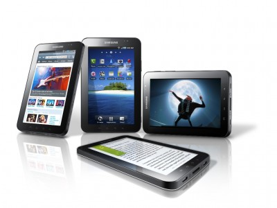 Mobile, Tab and Smartphone