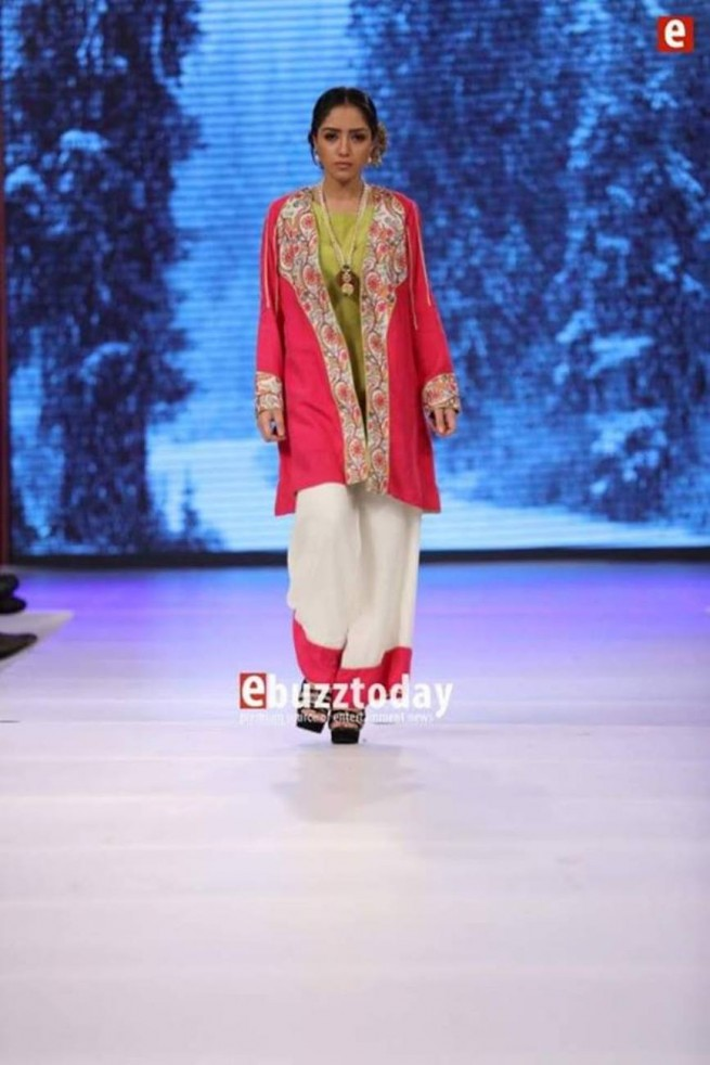 Modeling Lahore