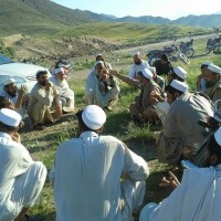Mohmand Agency Peoples