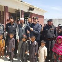 Momand Agency Children Schools Admission Campaign