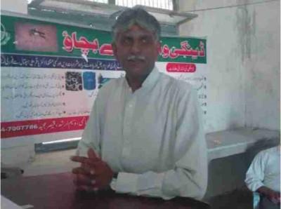 Mumtaz Ahmad