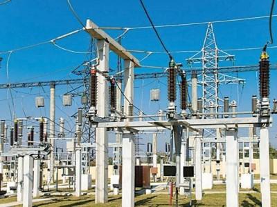 Nandi Pur Power Plant