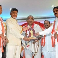 Naseer Ahmed Ugadi Award
