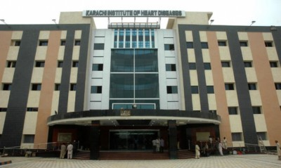 National Institute of Cardiology