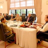 National Security Committee Meeting