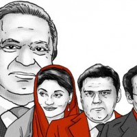 Nawaz Family