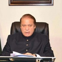 Nawaz Sharif Speech
