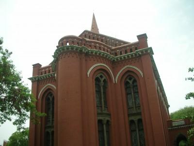 Ohel David Synagogue (Lal Deval) Pune