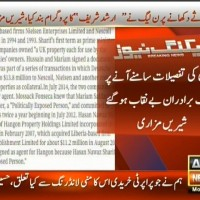 PTI– Breaking News – Geo