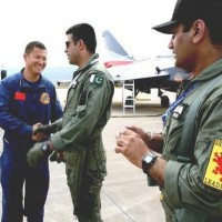 Pak China Air Force Joint Exercises