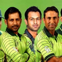 Pakistan Players