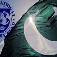 Pakistan,IMF