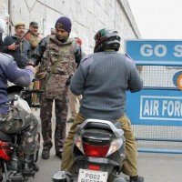 Pathankot Air Base Attack Case