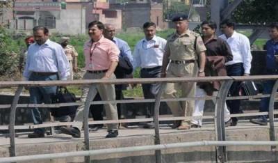 Pathankot Attack Investigation