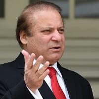 Prime Minister Mohammad Nawaz Sharif
