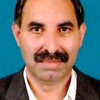 Raja Rabnawaz Gujjar