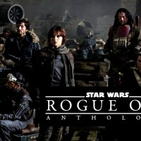Rogue One Star Wars The Story