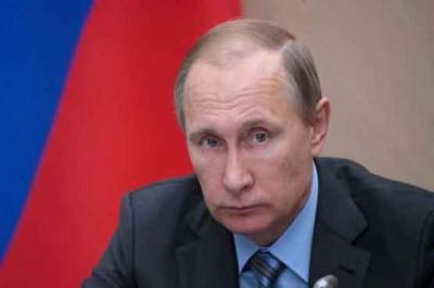 Russian President,