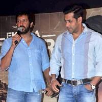 Salman and Kabir Khan