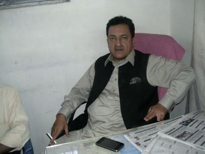 Sardar Amjad Yousaf
