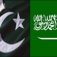 Saudi Pakistani friendship