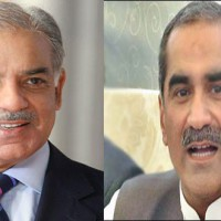 Shahbaz and Saad