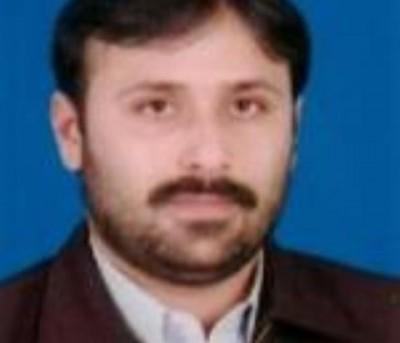 Shair Ali Gurchani