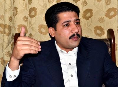 Sheikh Ahsan Javeed
