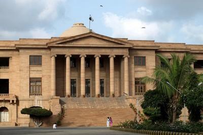 Sindh High Court,