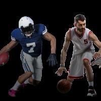 Sports Holding