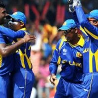 Sri Lanka Blind Cricket Team