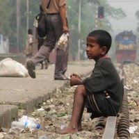 Street Children Day
